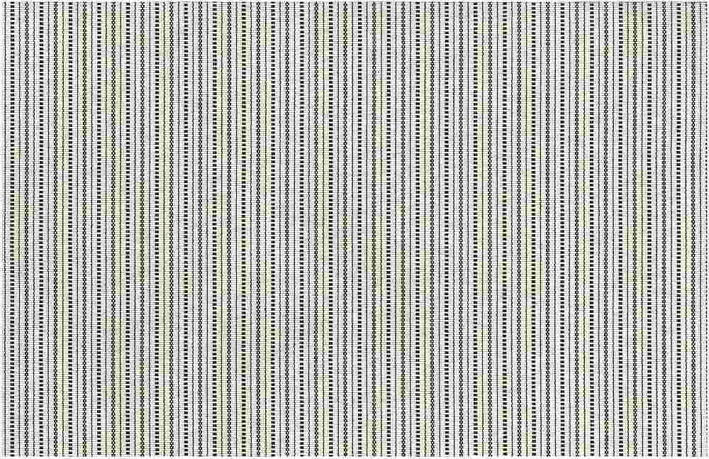 8073/2 / BLACK ON WHITE / METRO STRIPE