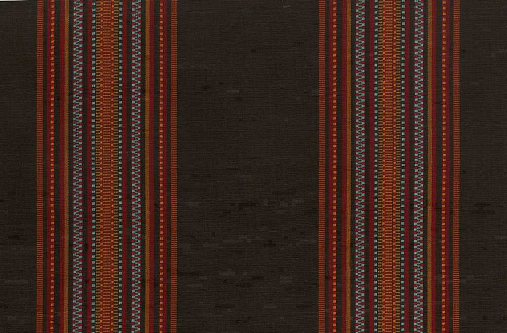 2332/1 / BROWN/RED / QUINTANA STRIPE