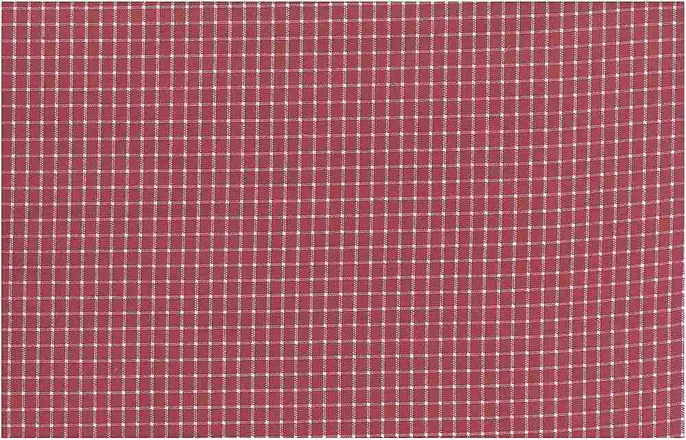 3193/2 / FRENCH ROSE / GRID CHECK