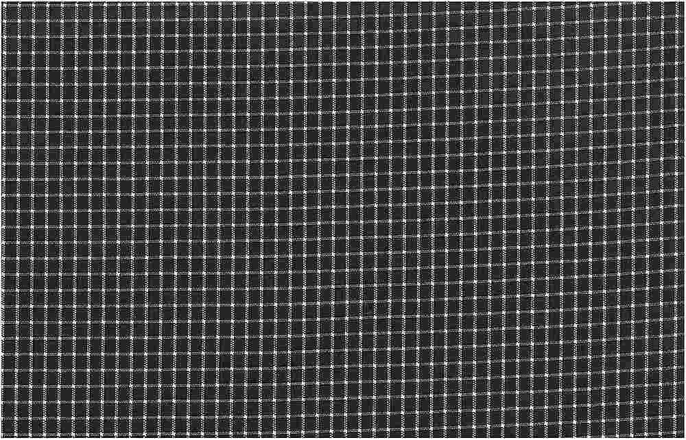 3193/4 / BLACK / GRID CHECK