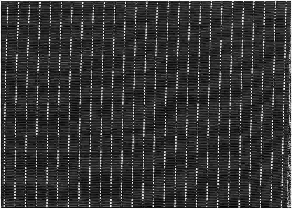 1185/2 / WHITE ON BLACK