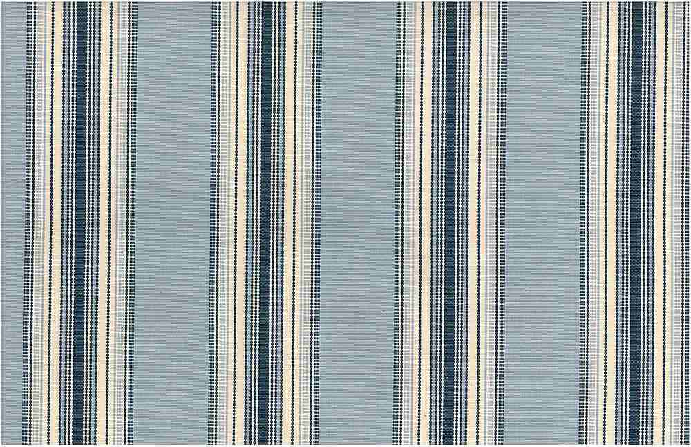 2271/1 / NAUTICAL BLUES / MONACO STRIPE