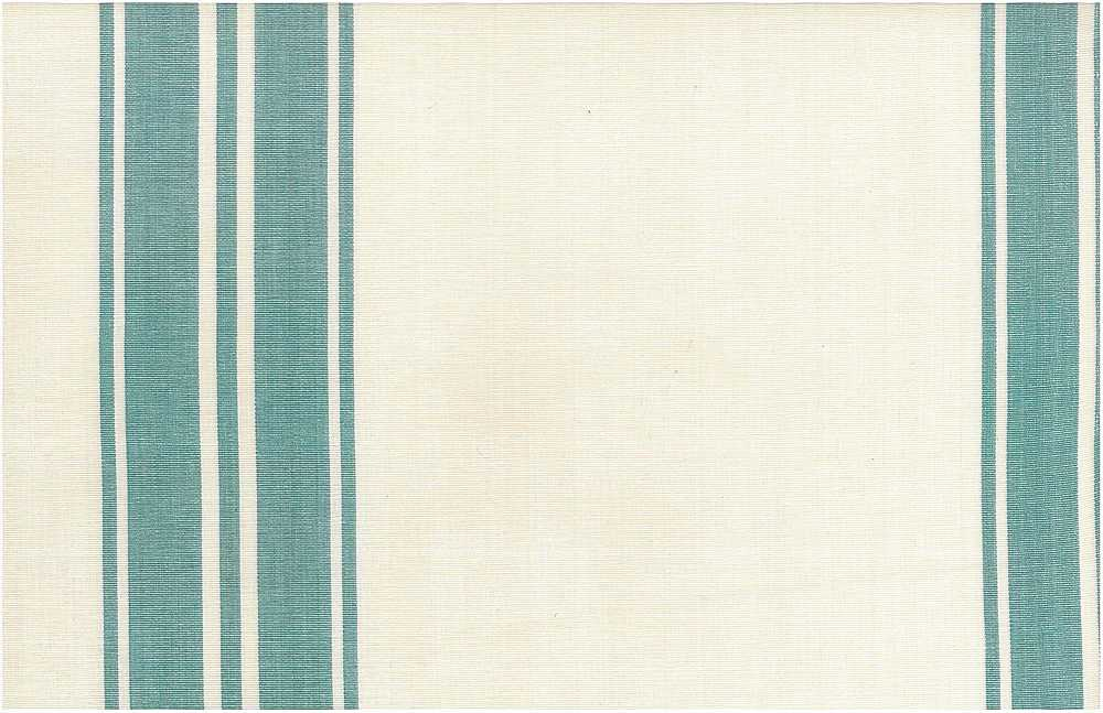 2309/3 / LIGHT BLUE / Cabana Stripe
