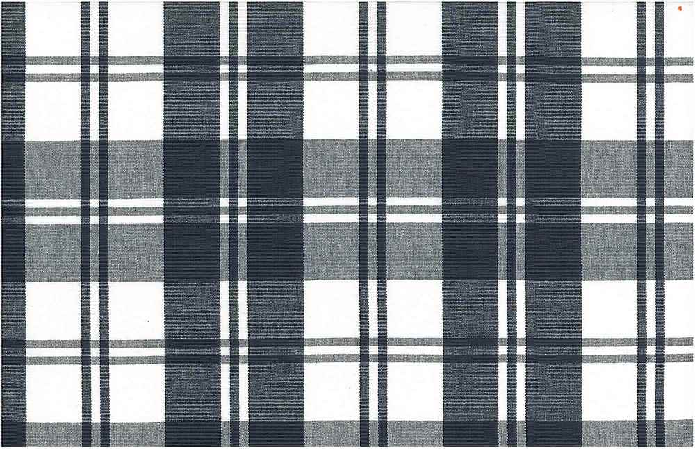 3191/2 / CLASSIC PLAID  / NAVY/WHITE