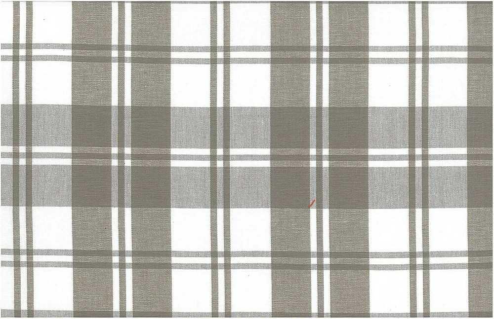 <h2>3191/3</h2> / CLASSIC PLAID / TAUPE/WHITE