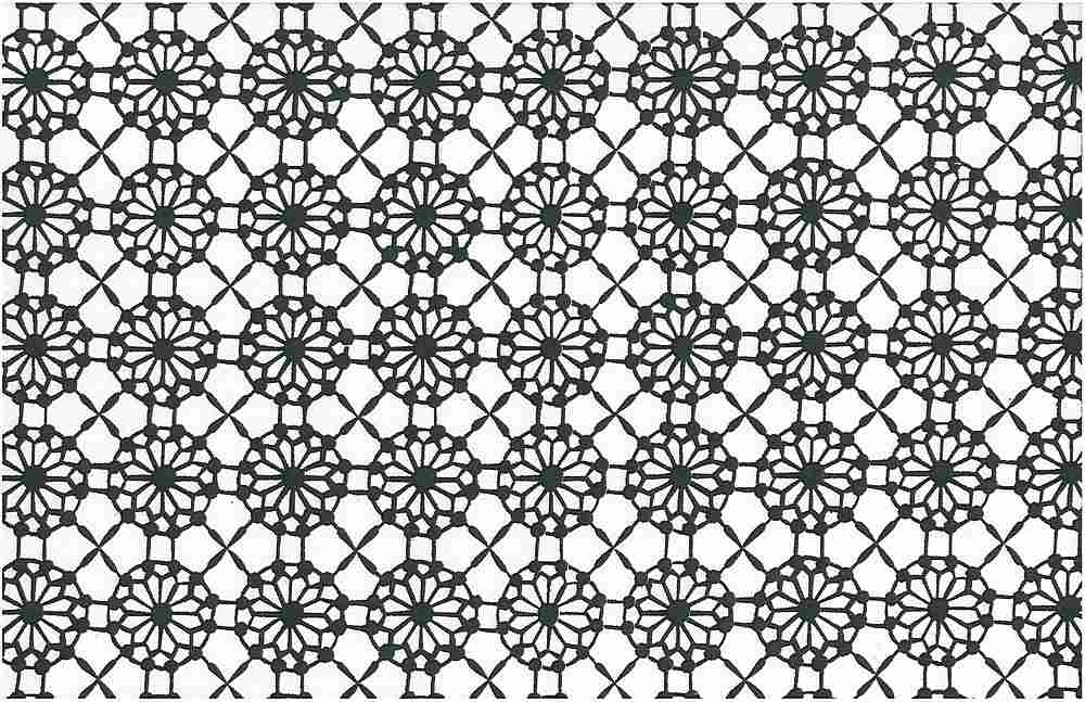 0901/6 / MAHAL PRINT  / BLACK/WHITE
