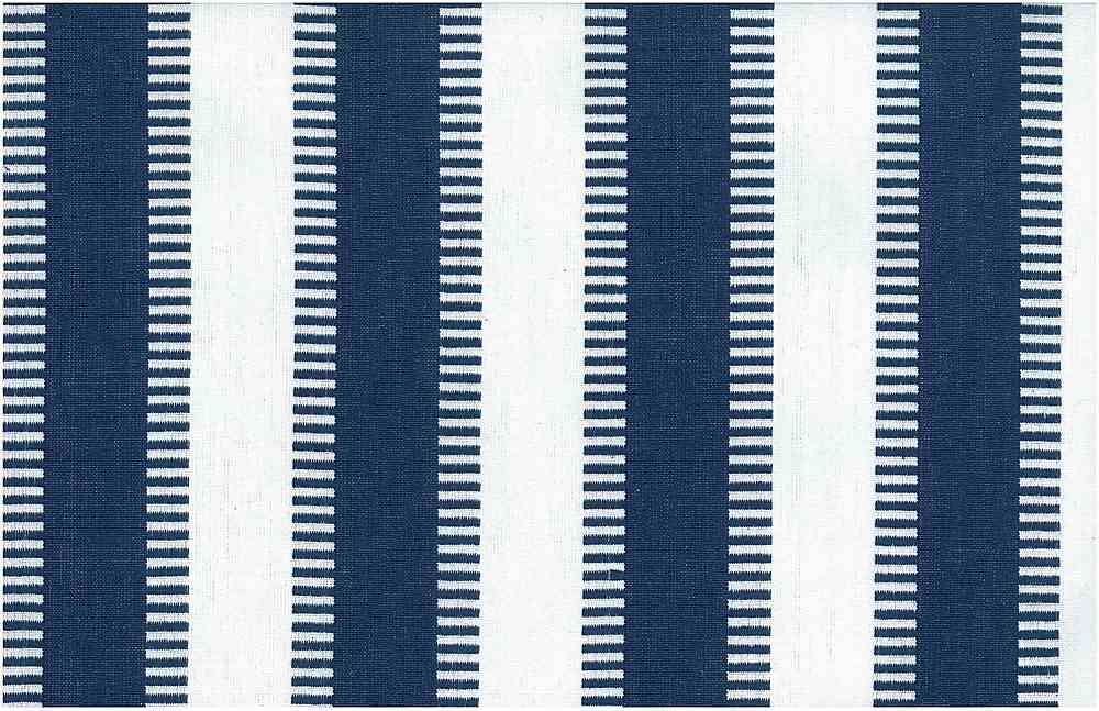 <h2>2225/6</h2> / NEW LADDER STRIPE / NAVY/WHITE