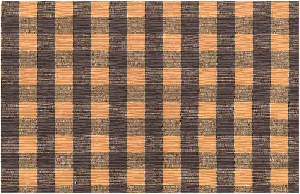 <h2>3098/3</h2> / 1 INCH CHECK / CHOCOLATE
