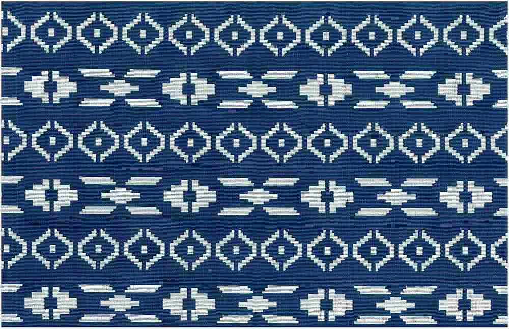 <h2>1177/1</h2> / LIGHTNING DOUBLEWEAVE / BLUE/WHITE