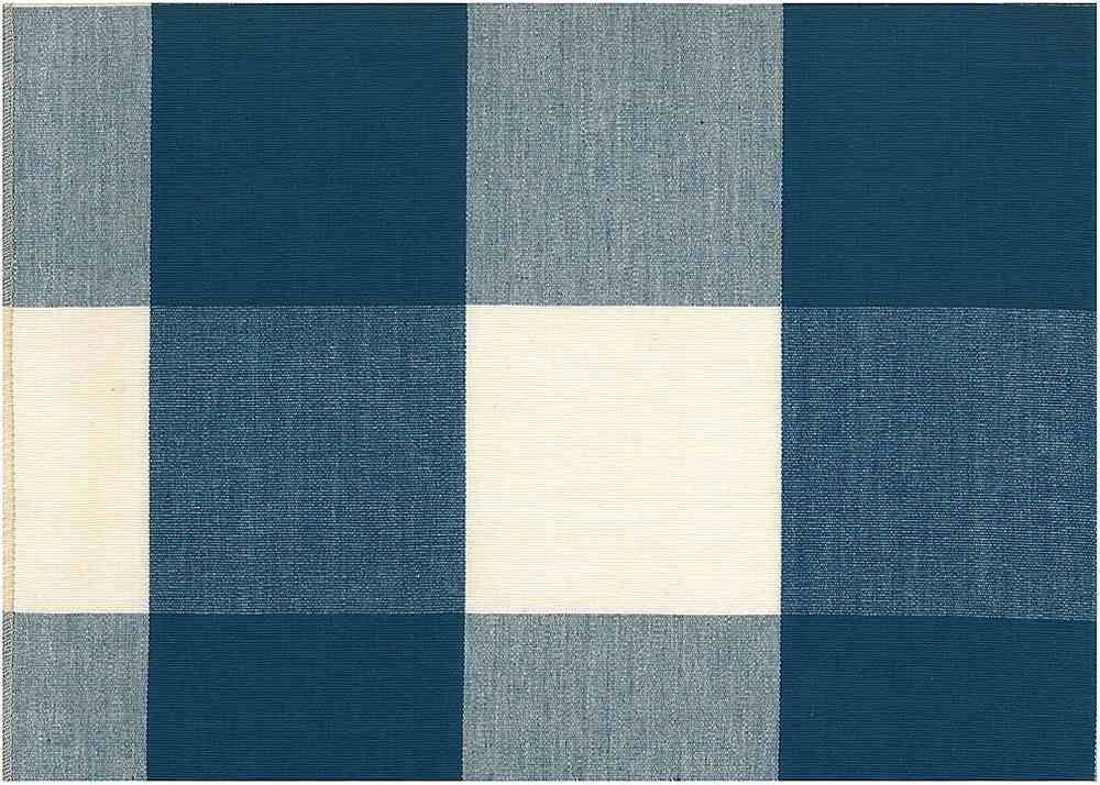 <h2>3163/16</h2> / FOUR INCH CHECK / LAPIS