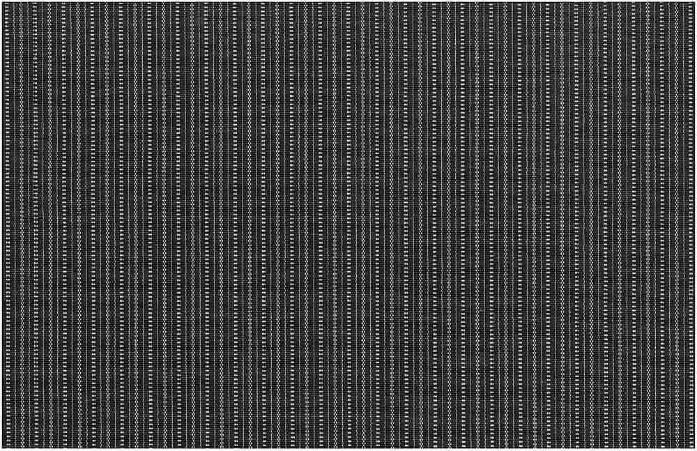 <h2>8073/1</h2> / METRO STRIPE / WHITE ON BLACK