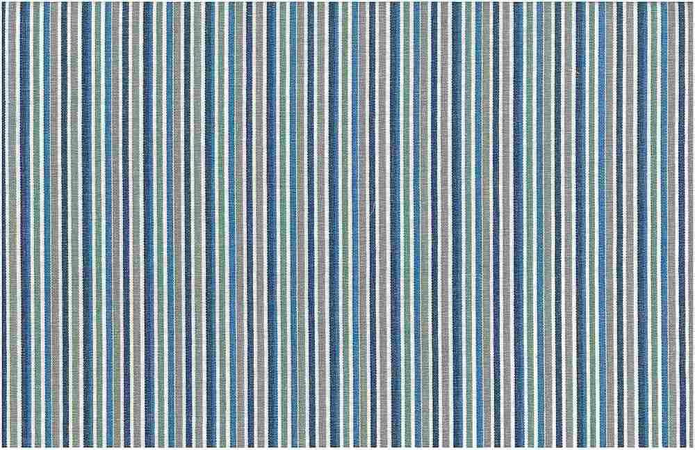 2318/1 / NASSAU STRIPE / BLUE MULTI