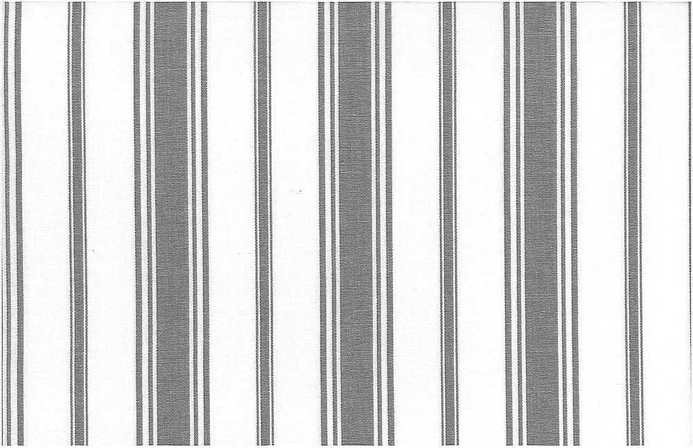 2308/4 / COASTAL STRIPE / FLAX