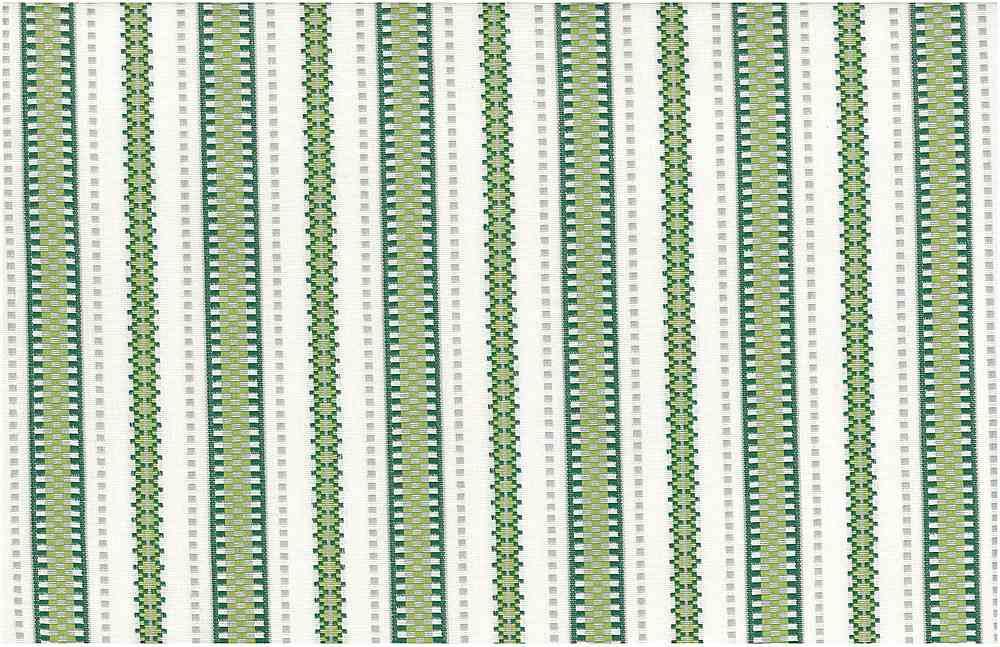 <h2>2323/3</h2> / ZAGREB STRIPE / GREEN