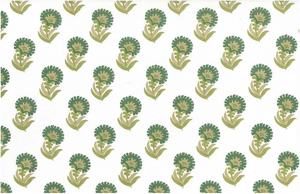 <h2>9208/2</h2> / PURU PRINT / GREENS