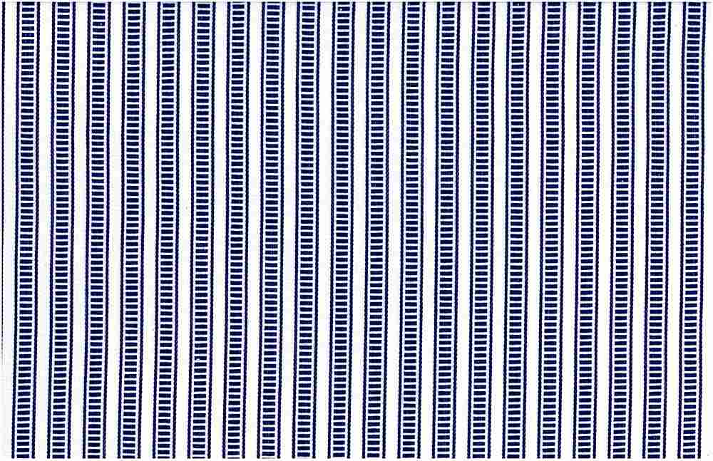 <h2>2328/1</h2> / STEP STRIPE / BLUE/WHITE