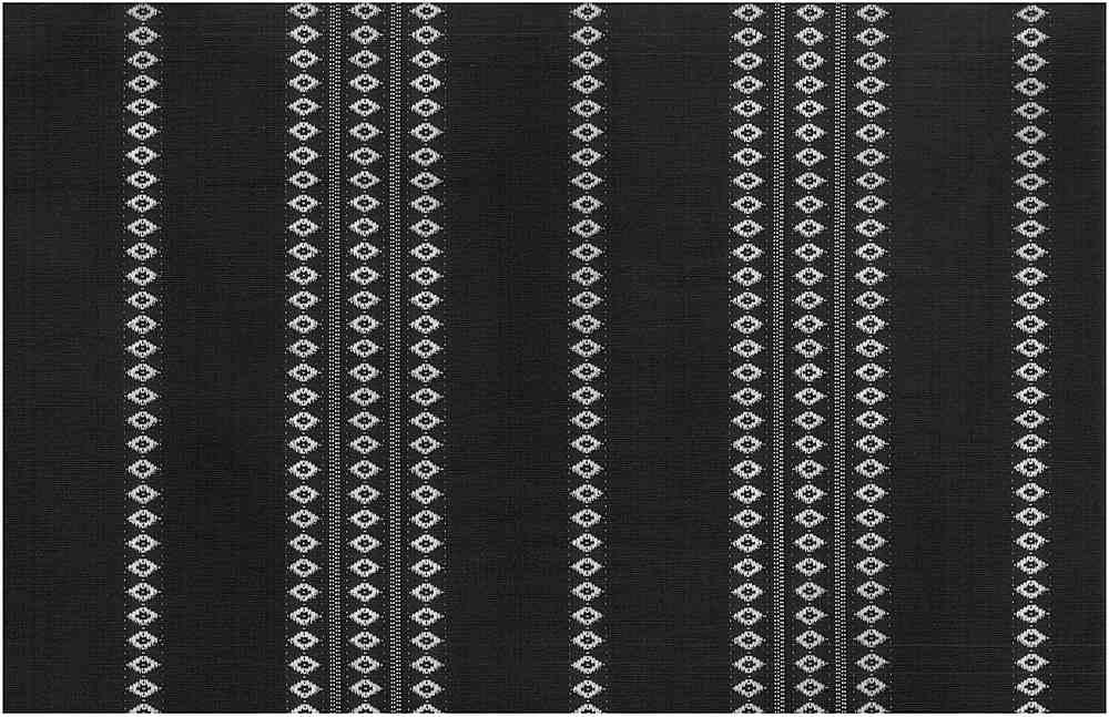 2295/2-LT / FINNISH STRIPE-PRESHRUNK / BLACK