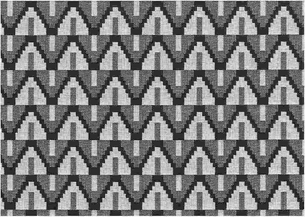 1181/1 / BLACK/WHITE