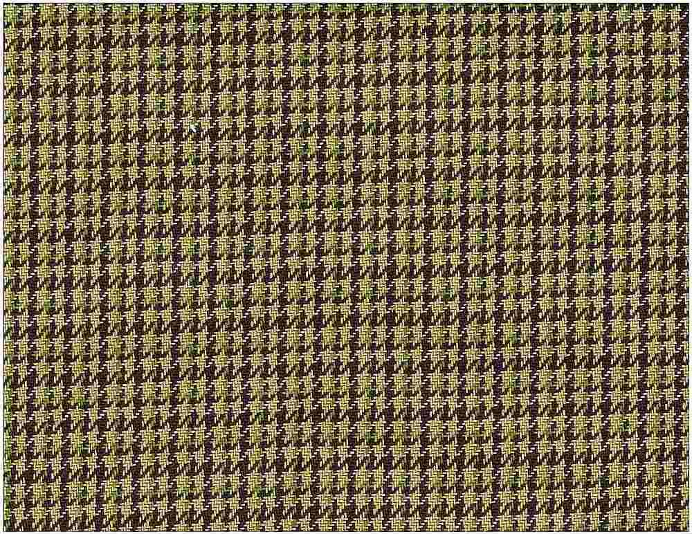 1147/2 / DORSET TWEED / SAGE/CHOCOLATE