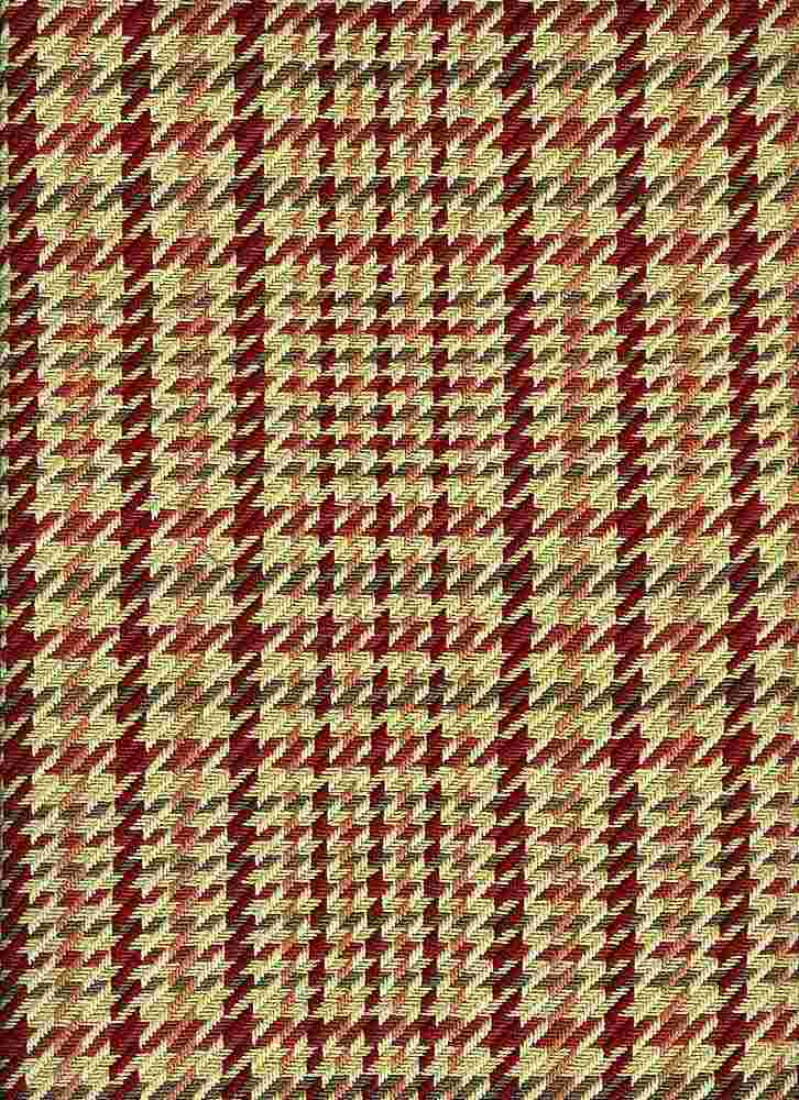 <h2>1119/5</h2> / HUNTINGTON PLAID / ROSE/SAND/TAUPE
