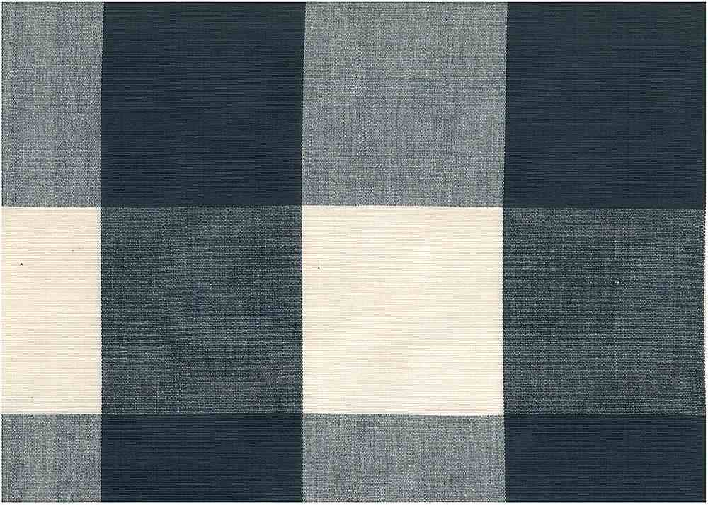 <h2>3170/7</h2> / FOUR INCH CHECK / NAVY
