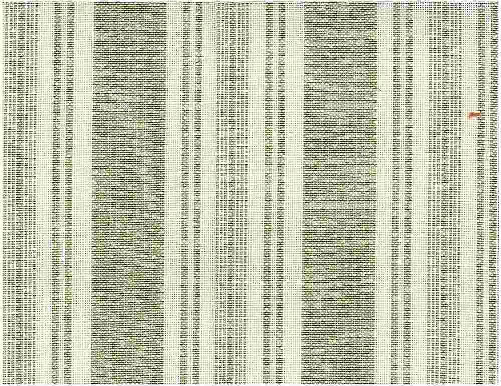 2191/2 / LINEN LOOK TICKING / CELADON