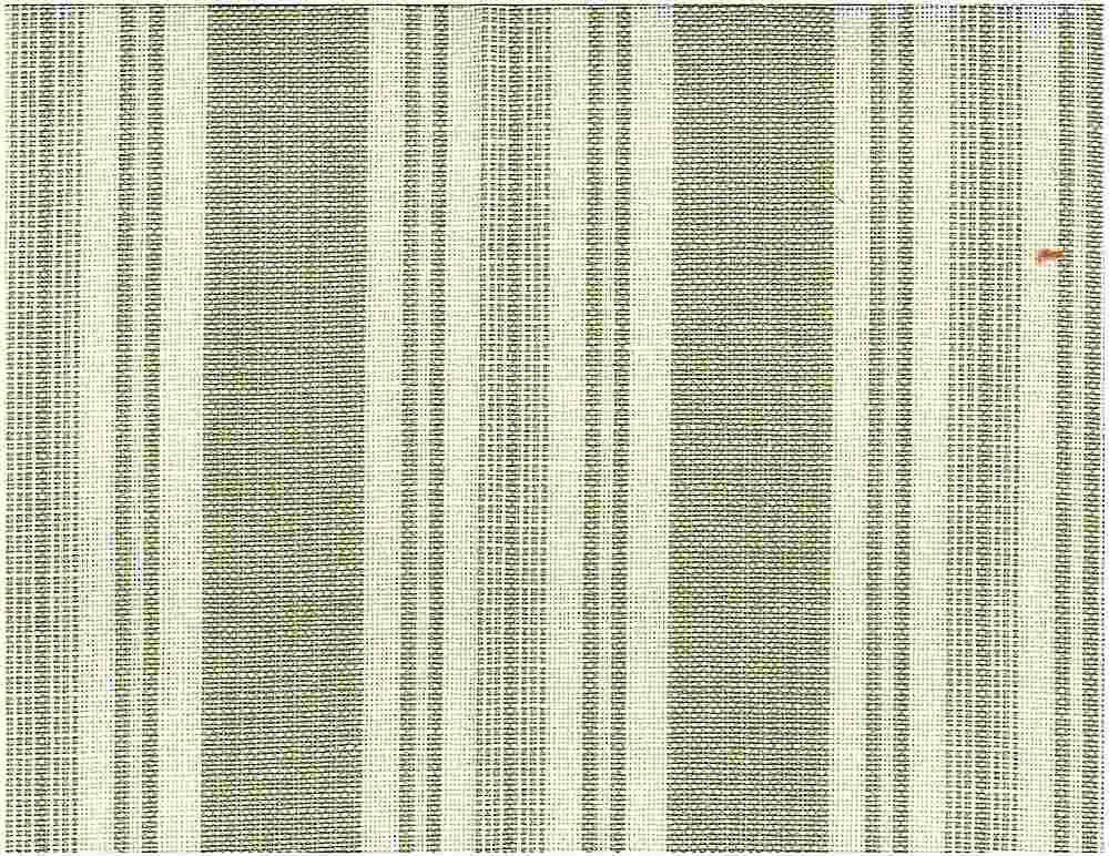 <h2>2191/2</h2> / LINEN LOOK TICKING / CELADON