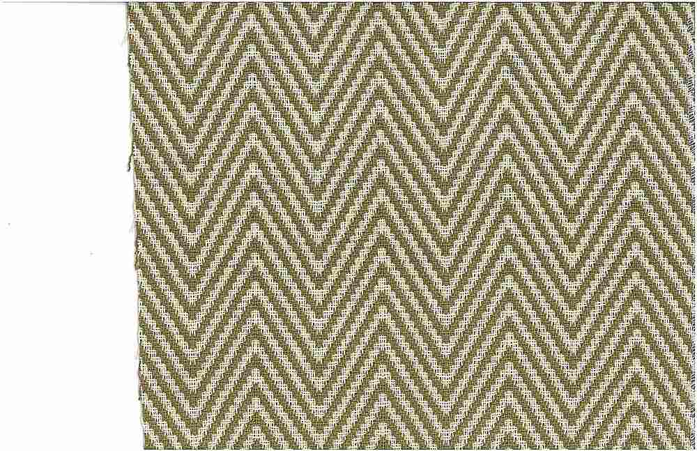 1143/4 / BOLD CHEVRON  / TAN/NAT