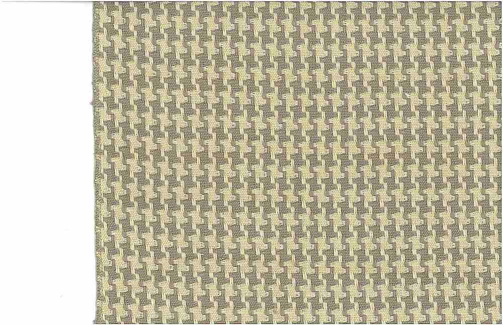 <h2>1131/6</h2> / SMALL HOUNDSTOOTH / STONE