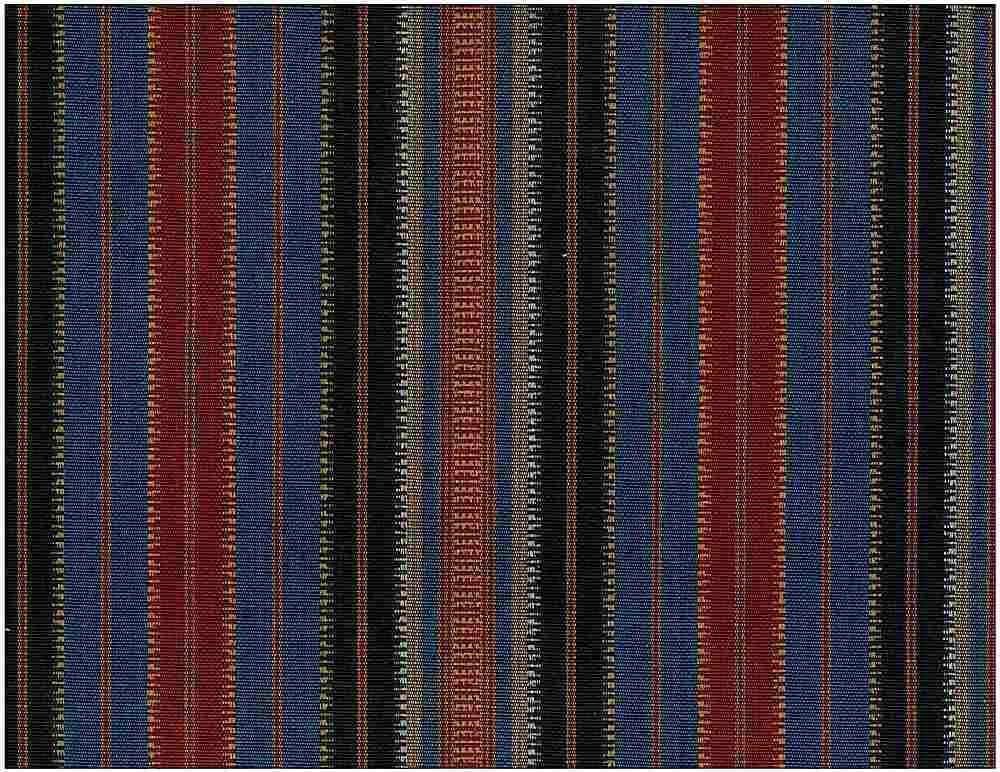 2208/1 / TURKISH STRIPE / BLUE/RED