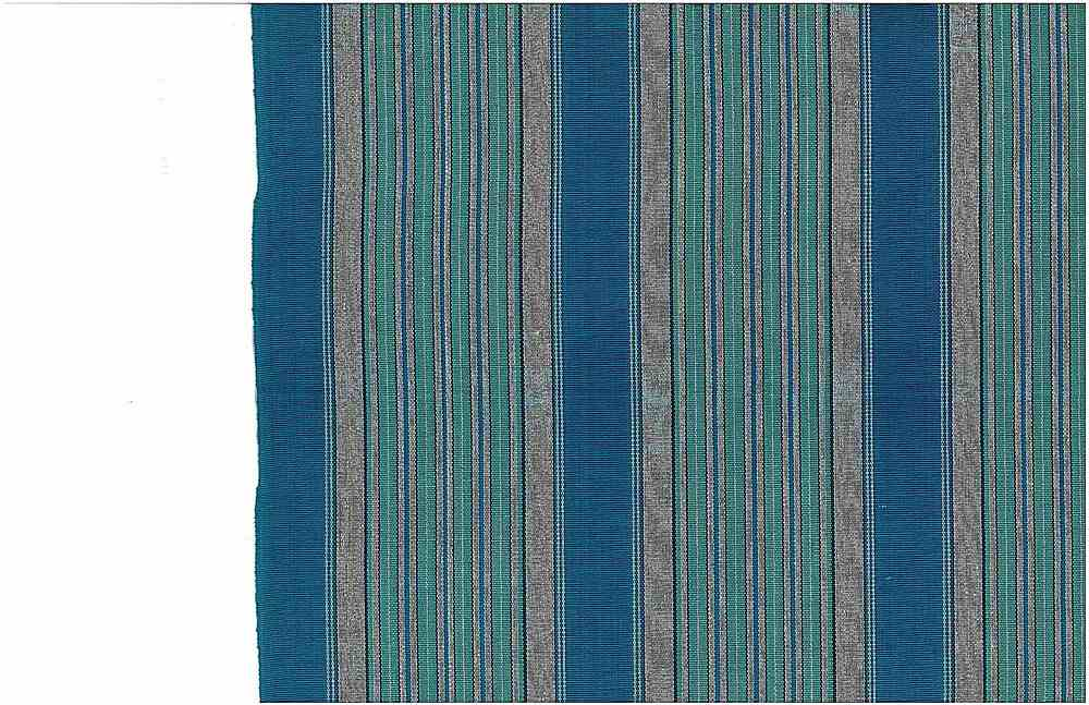 <h2>2201/3</h2> / BRONTE STRIPE / BLUE