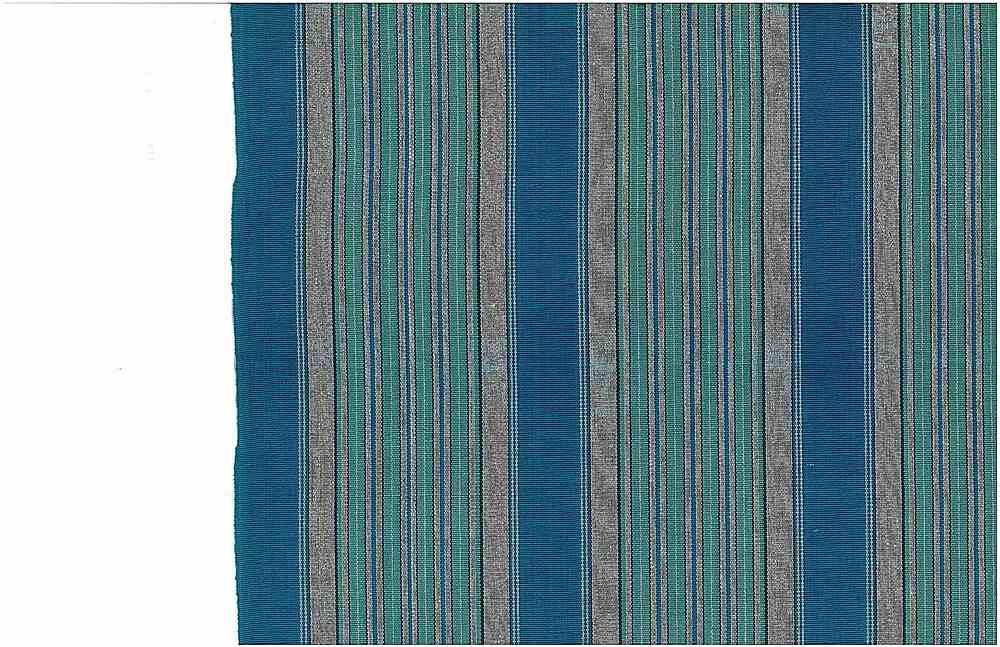 2201/3 / BRONTE STRIPE / BLUE