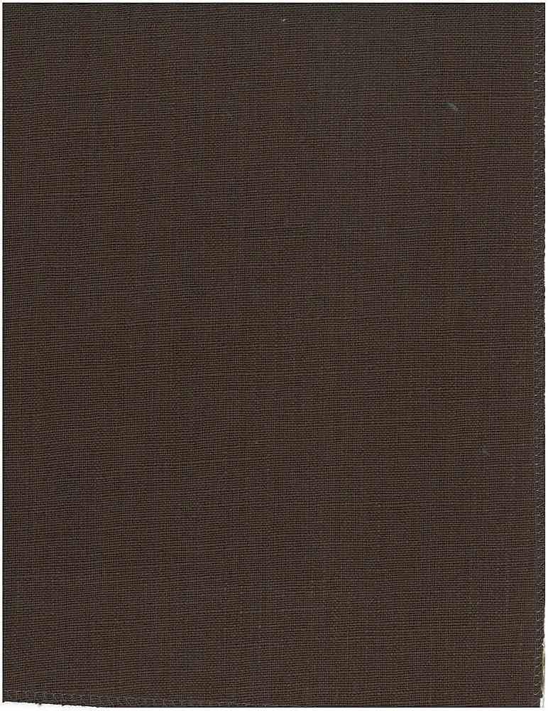 8061/5 / HOMESPUN / CHOCOLATE