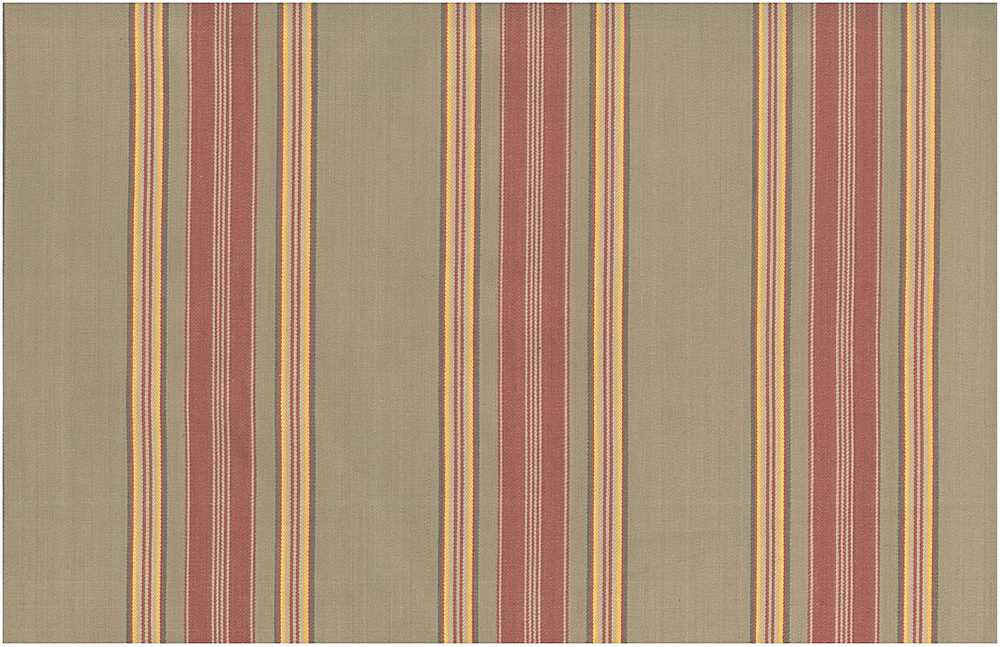 <h2>2047/2</h2> / ANTIQUE TICKING / TAN/ROSE