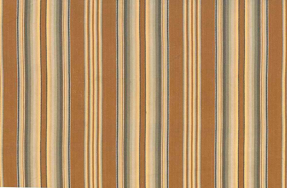 <h2>2065/2</h2> / LA BOHEME STRIPE / SADDLE BROWN