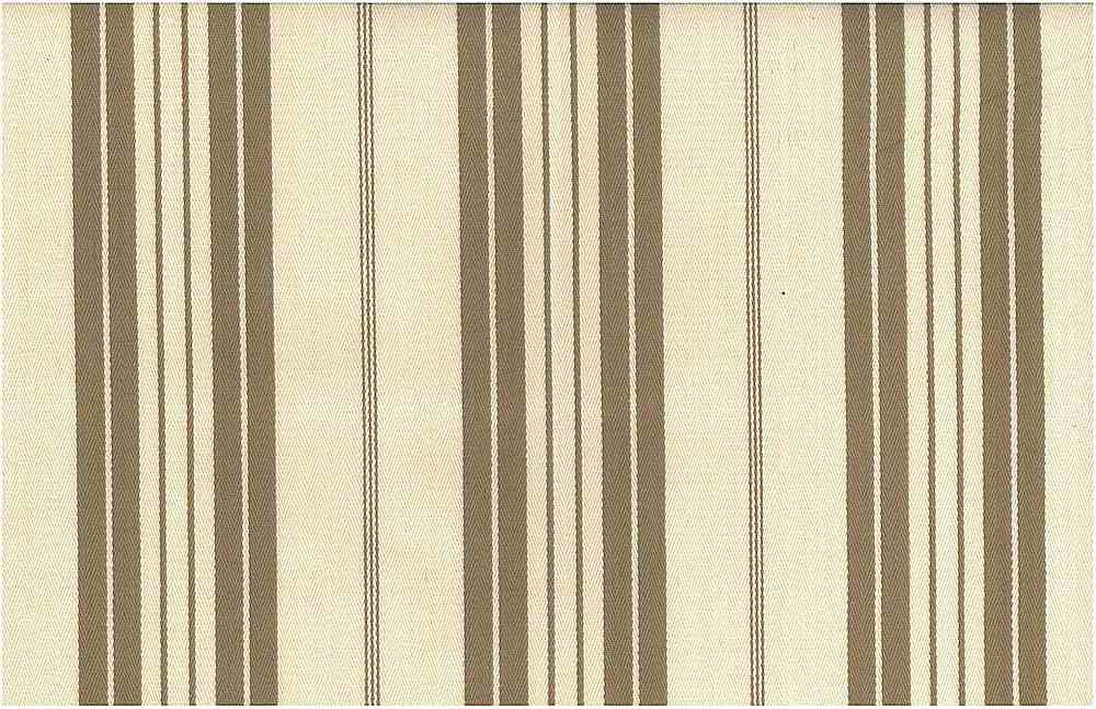 2232/1 / CLASSIC STRIPE / TAN/CREAM