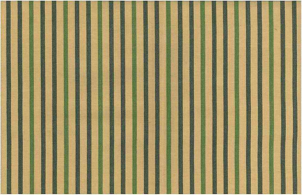2235/2 / TONAL STRIPE / GREEN GOLD