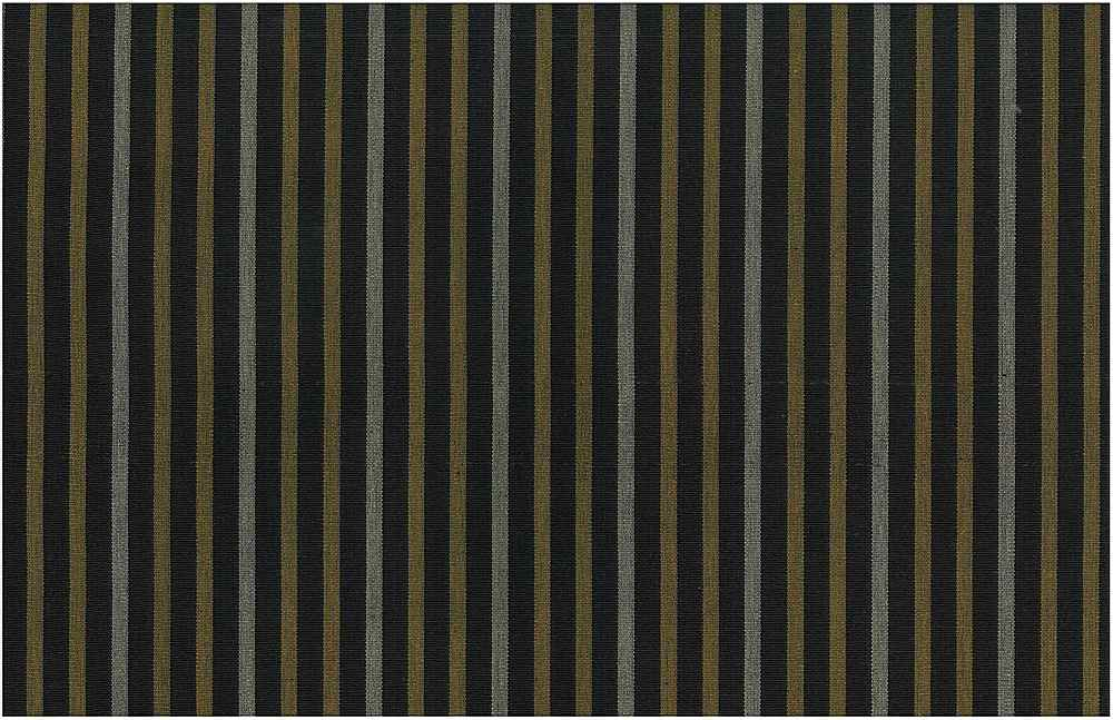 2235/5 / TONAL STRIPE / BLACK GOLD