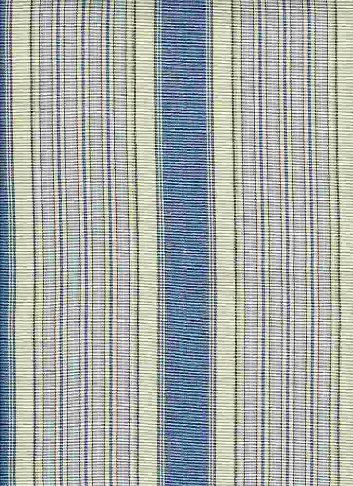 2201/5 / BRONTE STRIPE / SEASIDE BLUES