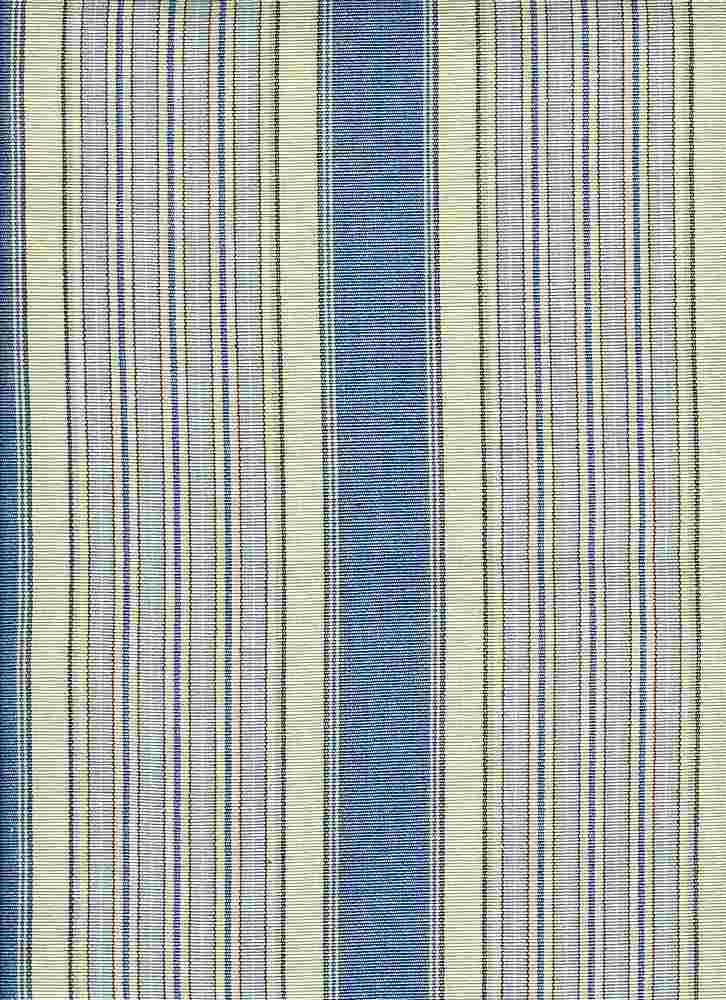 <h2>2201/5</h2> / BRONTE STRIPE / SEASIDE BLUES
