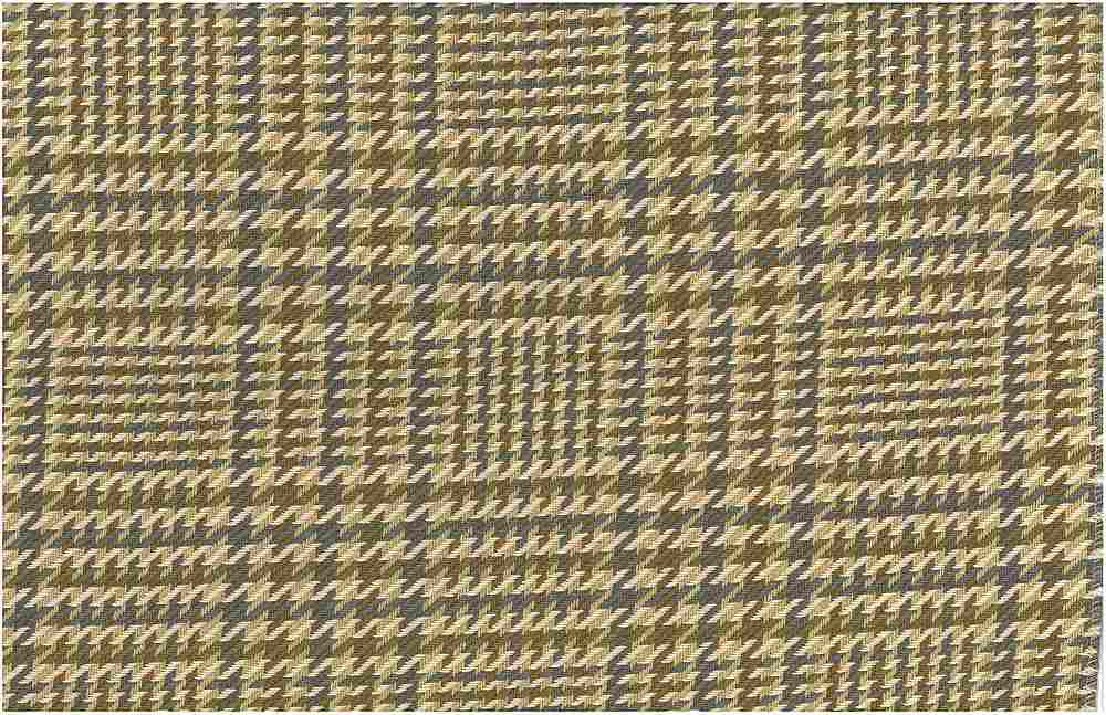 <h2>1119/10</h2> / HUNTINGTON PLAID / KHAKI