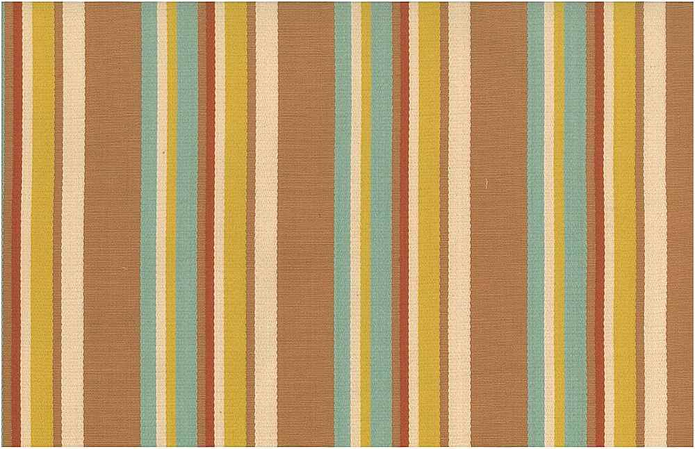 2144/2 / SATIN STRIPE / TAN MULTI
