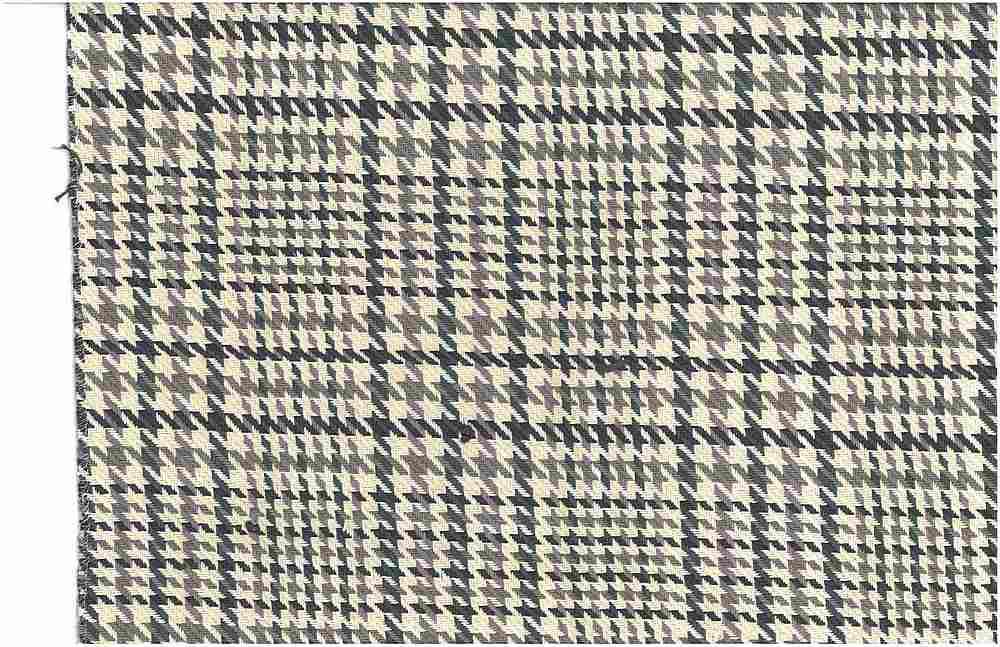 1119/12 / HUNTINGTON PLAID / MIDNIGHT ORCHID