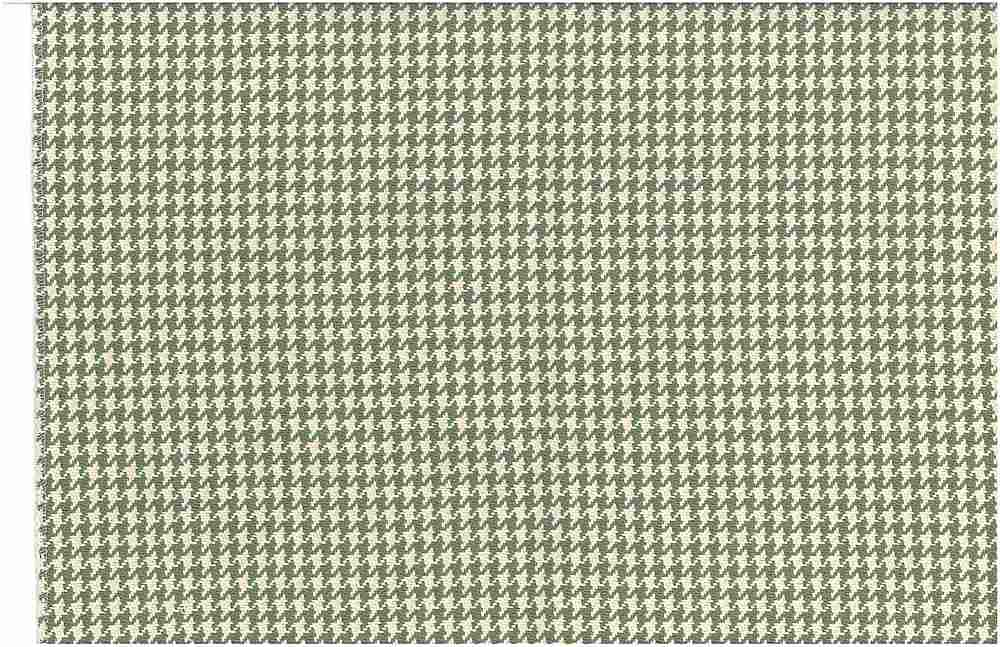 <h2>1165/2</h2> / CLASSIC HOUNDSTOOTH / FERN