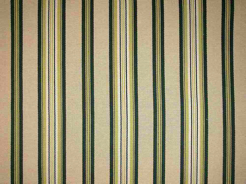 <h2>2177/1</h2> / SUBURBAN SATIN STRIPE / CREAM/FOREST/KI