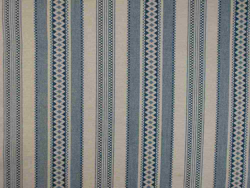 2180/1 / ALPINE STRIPE / BLUE