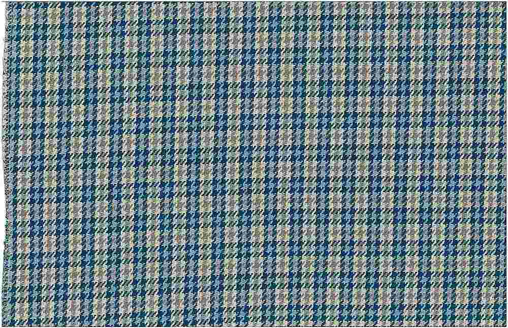 1167/1 / INVERNESS TWEED / BLUE/GRY/NAT