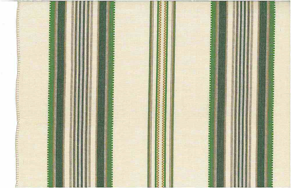 <h2>2222/4</h2> / CASABLANCA STRIPE / GREENS
