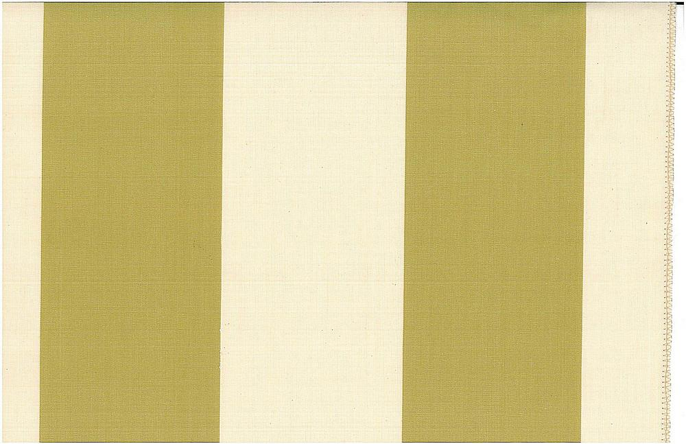 2268/2 / GRAND AWNING STRIPE  / CITRUS/NAT