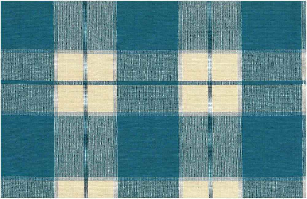 <h2>3182/1</h2> / KINGSTON PLAID / CORNFLOWER